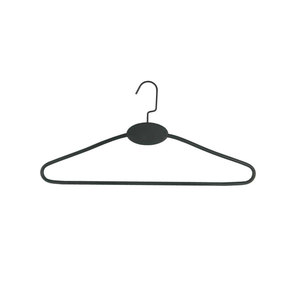 Non-slip rubber hanger  1,75€ Quality and customizable Hangers for garment bags