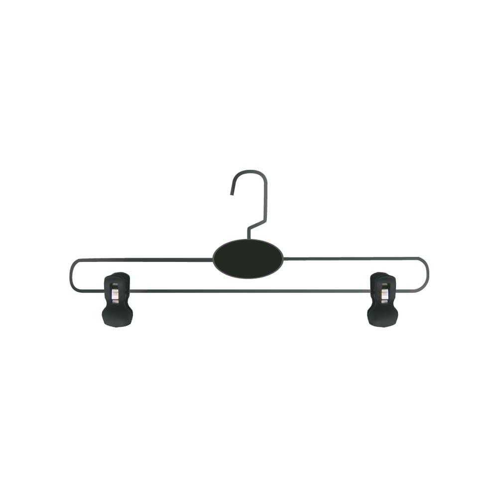 Kompaktbügel mit Klammern  1,75€  Bügel für Lingerie und Bademode