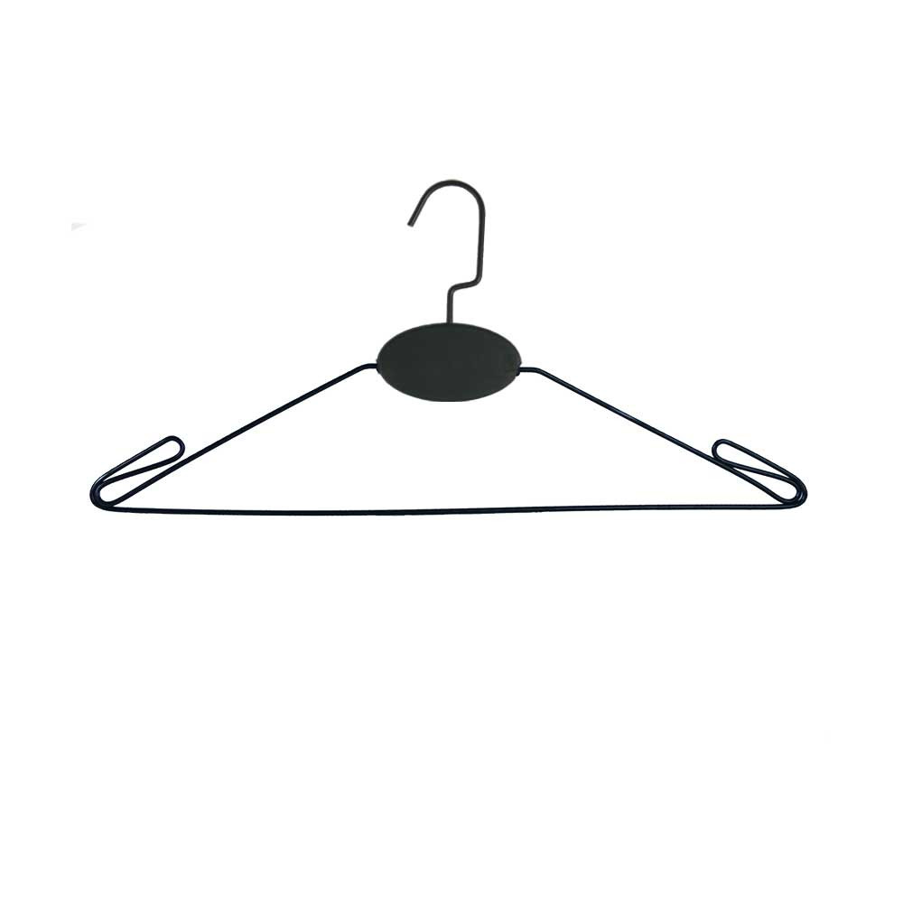 Bügel mit Trägerhalter  3,10€  Bügel für Lingerie und Bademode