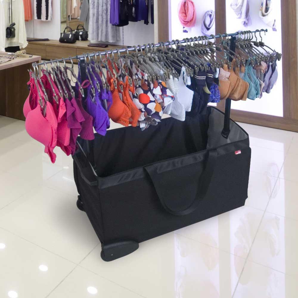 Proline - Unterwäschetasche  269,00€  Tasche mit Rollen - Transporttaschen für Kleidung