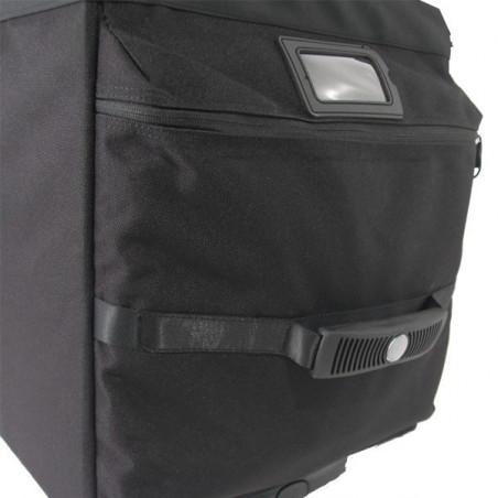 Proline - Schuhfächeroption  249,00€  Tasche mit Rollen - Transporttaschen für Kleidung