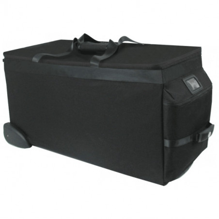 Proline - Lingerie bag  269,00€  Strong sample bags with wheels for salesforce of fashion industry