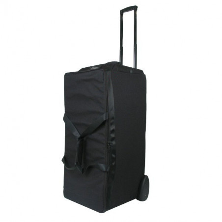 PROLINE-Koffer für Brillen-Tabletts  Proline-Koffer Präsentationsschrank Brillen - Monturen transportieren für Mobile Optiker