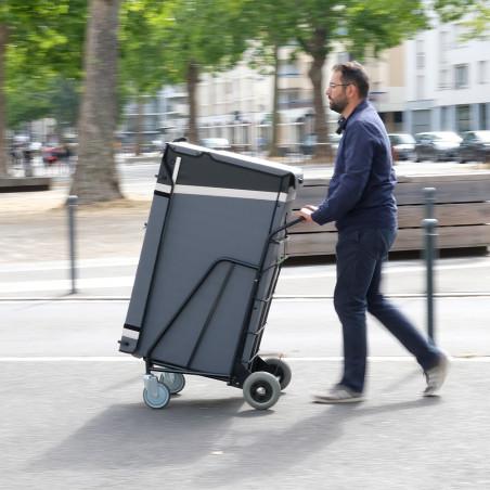 LAST MILE 300 Last Mile Delivery Delivery-Lösungen