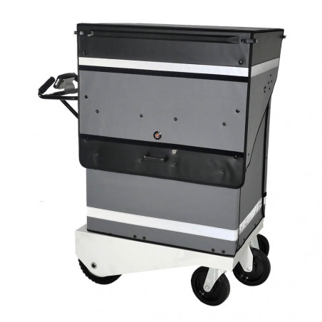 LAST MILE 400 Last Mile Delivery  Bag PRO: the European specialist for delivery equipment