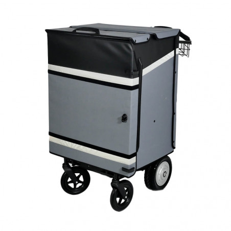 LAST MILE 200 Last Mile Delivery  Bag PRO: the European specialist for delivery equipment