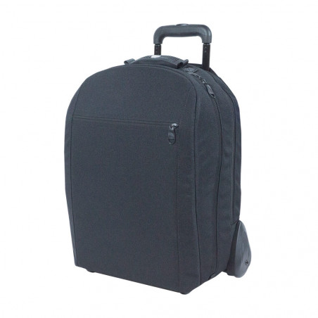 Audium - professionnal laptop bag made by Bag PRO  - cabine luggage