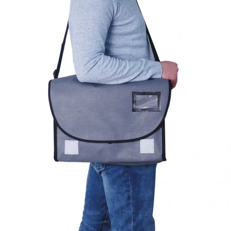 Postal satchel Last Mile Delivery  Bag PRO: the European specialist for delivery equipment