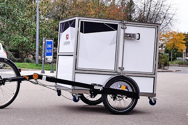 D-BOX Custom for Lug Europa