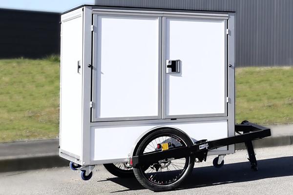 D-BOX custom on bycilift