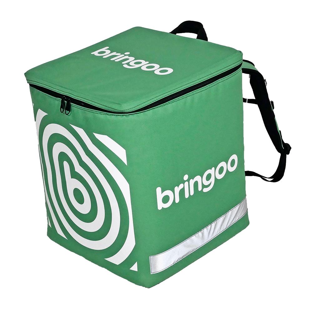 Grocery bag for Bringoo