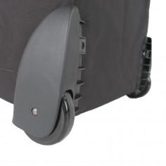 Klappbare Rollständer