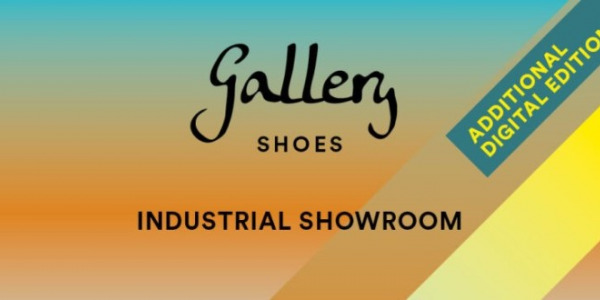 GALLERY SHOES 2021